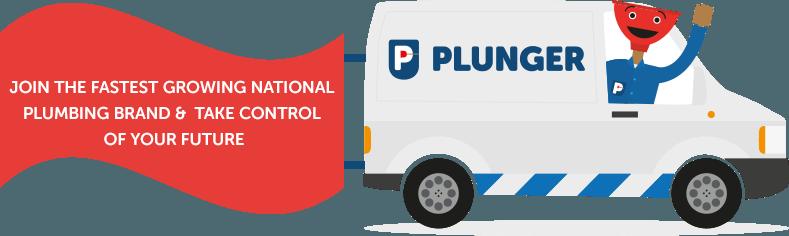 Plunger Van